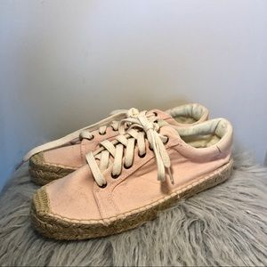 Soludos Espadrille Sneaker